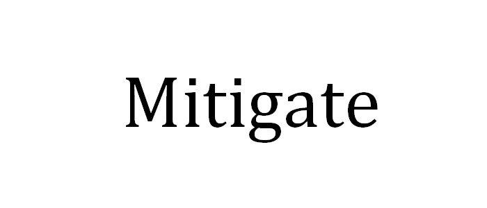 Mitigate Tablet Uses