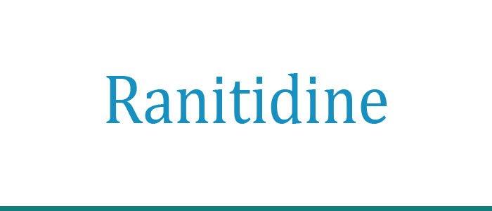 Ranitidine Uses and Precautions