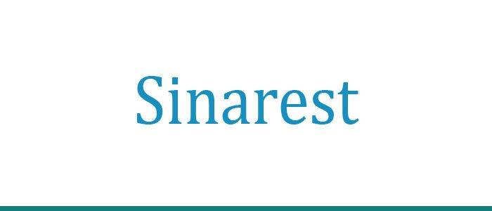 Sinarest Tablet Uses