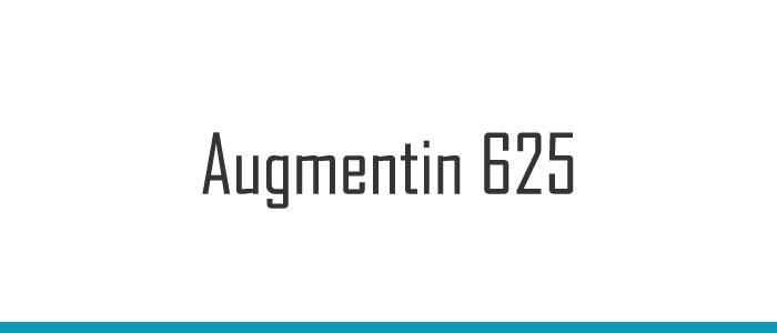 Augmentin 625