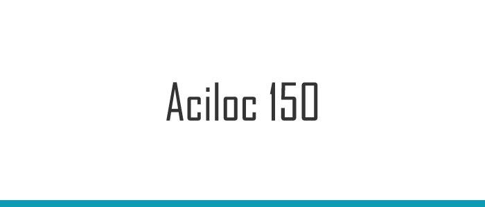 Aciloc 150