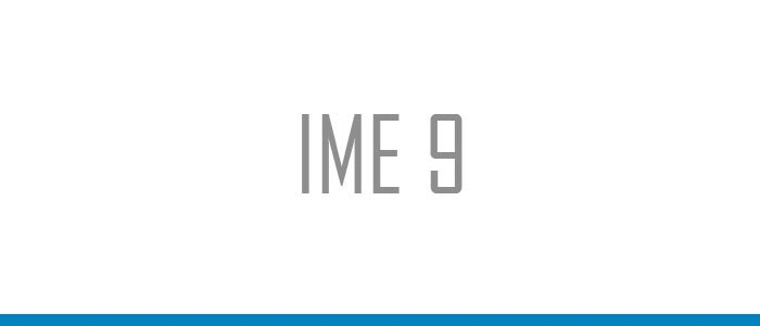 IME9 - Uses, Side effects, Dosage and Precautions