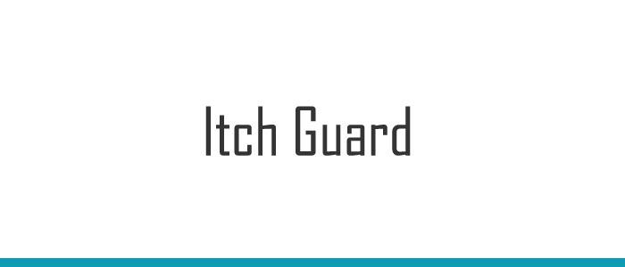 Itch Guard