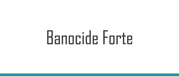 Banocide Forte