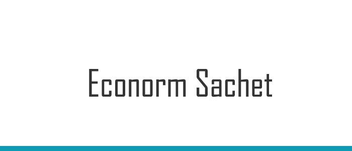 Econorm Sachet