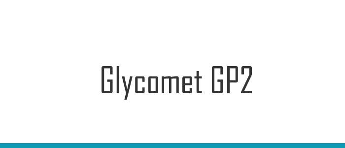 Glycomet GP2