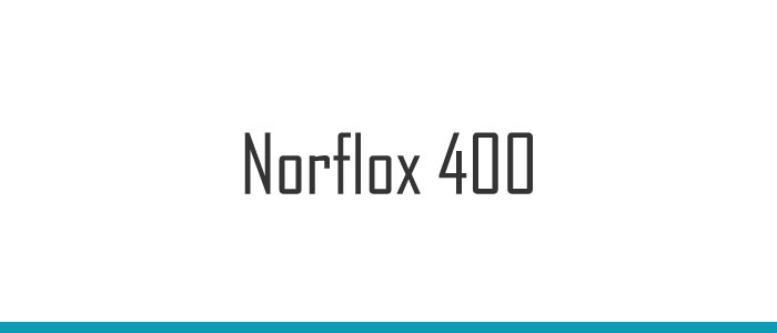 Norflox 400