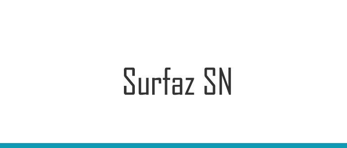 Surfaz SN
