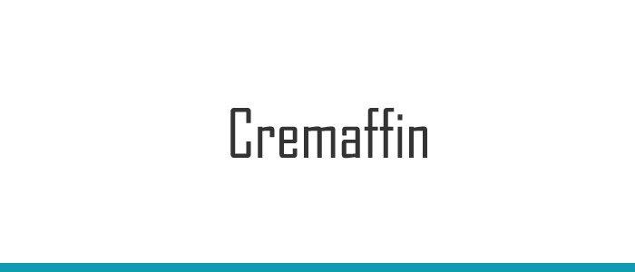 Cremaffin