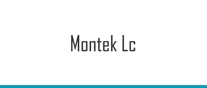 Montek LC