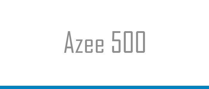 Azee 500