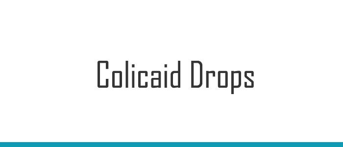 Colicaid Drops
