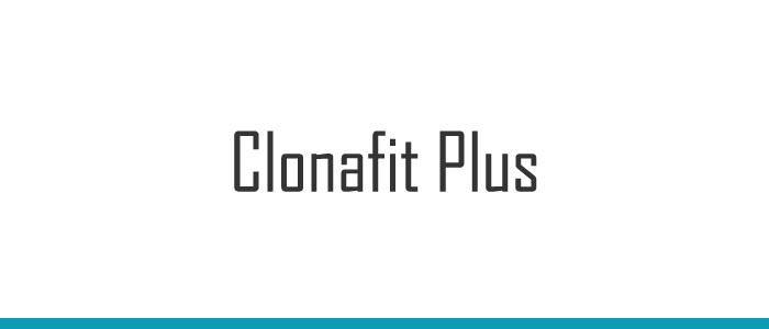 Clonafit Plus