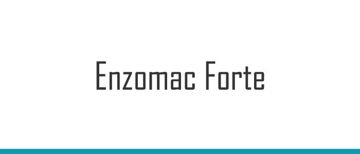 Enzomac Forte