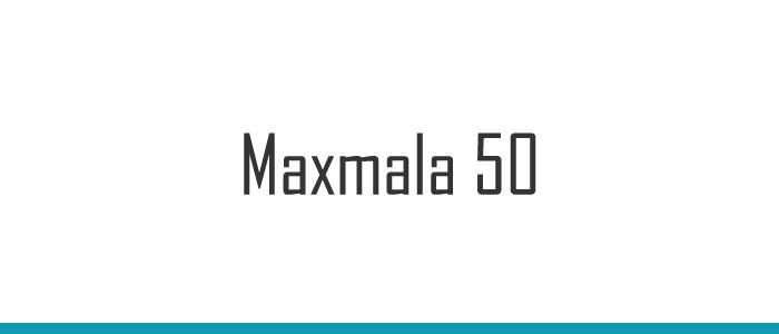 Maxmala 50
