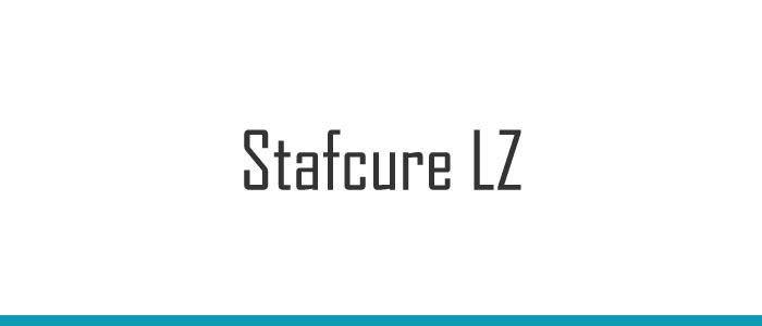 Stafcure LZ