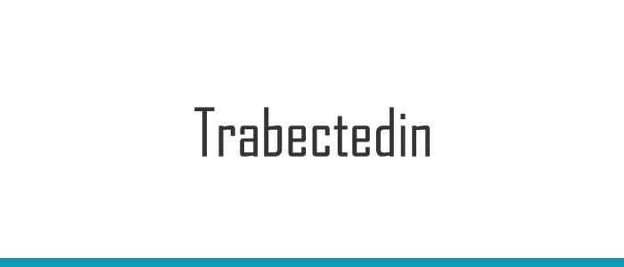 Trabectedin