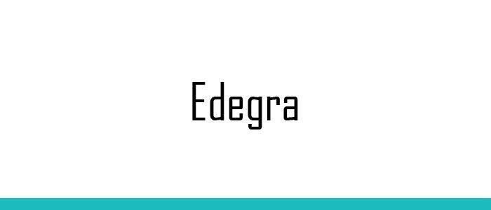 Edegra