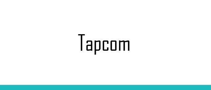 Tapcom