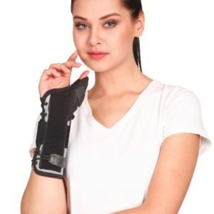 Tynor Wrist Splint with Thumb