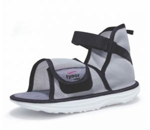 Tynor Cast Shoe