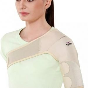 Tynor Shoulder Support (Neoprene)