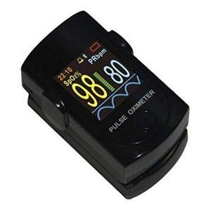 Dr Morepen Pulse Oximeter PO04