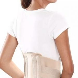 Tynor Contoured LS Belt