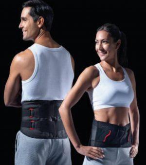 DonJoy Mystrap – Back pain belt