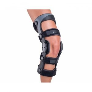 DonJoy SE 4 PT Knee ACL Brace